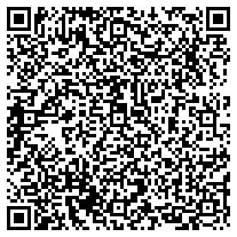 QR-код с контактной информацией организации ДЕТСКИЙ САД № 201