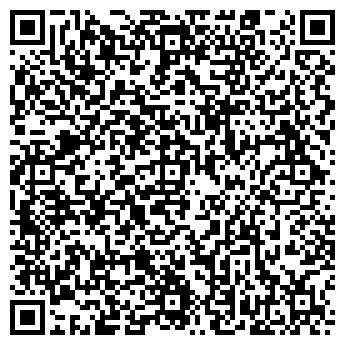 QR-код с контактной информацией организации ДЕТСКИЙ САД № 882