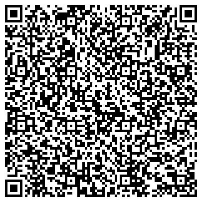 QR-код с контактной информацией организации МАКЕЕВСКИЙ НИИ ПО БЕЗОПАСНОСТИ РАБОТ В ГОРНОЙ ПРОМЫШЛЕННОСТИ, ГП