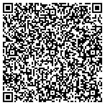 QR-код с контактной информацией организации МАКЕЕВСКИЙ СТРЕЛОЧНЫЙ ЗАВОД, ОАО