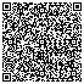 QR-код с контактной информацией организации КОКСОРЕМОНТ, ЗАВОД, ЗАО
