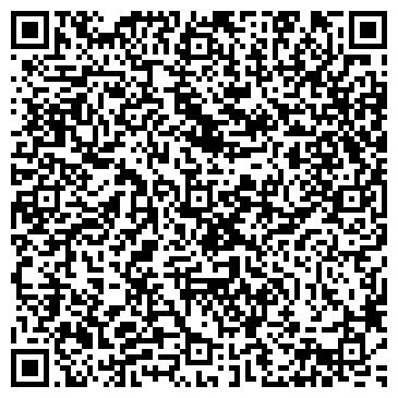QR-код с контактной информацией организации ЦЕНТР РАЗВИТИЯ РЕБЁНКА - ДЕТСКИЙ САД № 225
