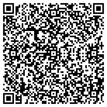 QR-код с контактной информацией организации САВЕМ, НПФ, ООО
