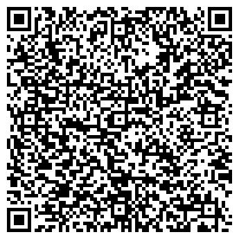QR-код с контактной информацией организации ДЕТСКИЙ САД № 2155