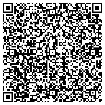 """QR-код с контактной информацией организации """"PLAYOFF"""""""