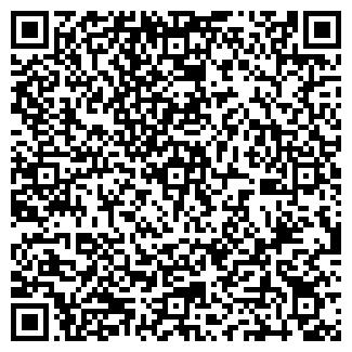 QR-код с контактной информацией организации ЛЕМА, ЗАО