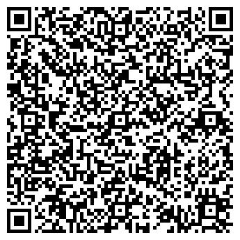 QR-код с контактной информацией организации ООО Rubicon