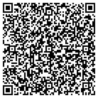 QR-код с контактной информацией организации ДОНБАССМЕХАНОМОНТАЖ, ЗАО