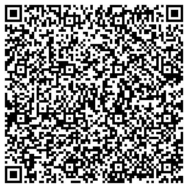 QR-код с контактной информацией организации ООО Кадровое агентство Натальи Зотовой и партнеров