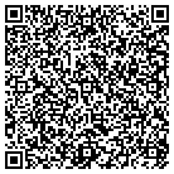 QR-код с контактной информацией организации ДЕТСКИЙ САД № 2559