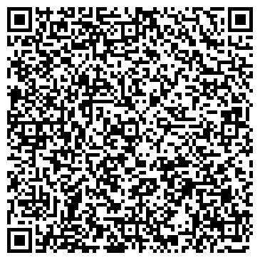 QR-код с контактной информацией организации ООО АН Квартирникъ