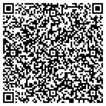 QR-код с контактной информацией организации ОЛКОМ-МОЛОКОЗАВОД, ЧП