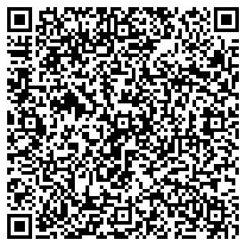 QR-код с контактной информацией организации ДЕТСКИЙ САД № 318