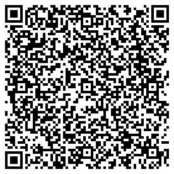 QR-код с контактной информацией организации МЕГАРОН, ФИРМА