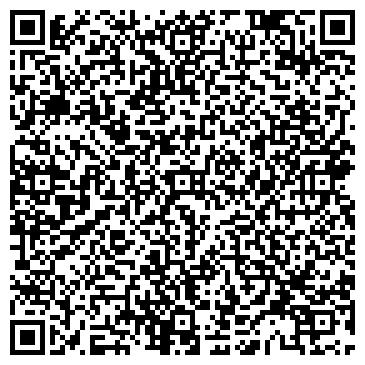 QR-код с контактной информацией организации МИРГОРОДСКИЙ ХЛЕБОЗАВОД, ОАО