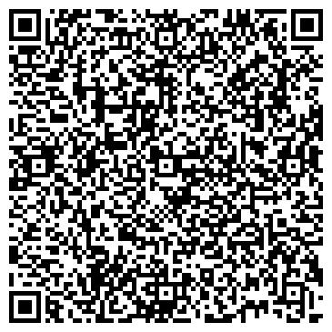 QR-код с контактной информацией организации ПРАПОР ПЕРЕМОГИ, РЕДАКЦИЯ ГАЗЕТЫ, КП