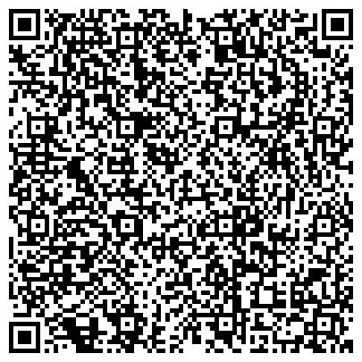 QR-код с контактной информацией организации ОАО «Александровский Конный Завод №12»,