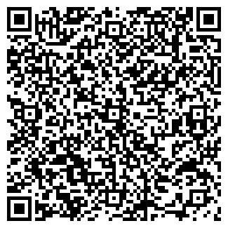 QR-код с контактной информацией организации САВИНЦЫ, ООО