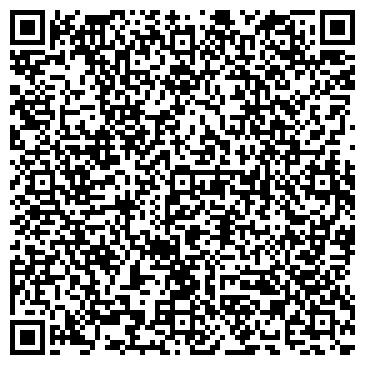 QR-код с контактной информацией организации КОЛЛЕДЖ ЛАНДШАФТНОГО ДИЗАЙНА № 18