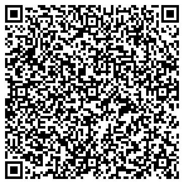 QR-код с контактной информацией организации ЦЕНТР РАЗВИТИЯ РЕБЁНКА - ДЕТСКИЙ САД № 1417