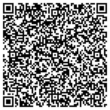 QR-код с контактной информацией организации NEMIROFF, УКРАИНСКАЯ ВОДОЧНАЯ КОМПАНИЯ, ДЧП