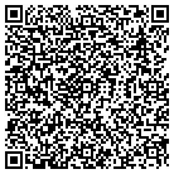 QR-код с контактной информацией организации НИКОЛАЕВОБЛЭНЕРГО