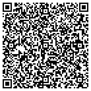 QR-код с контактной информацией организации ДЕТСКИЙ САД № 781