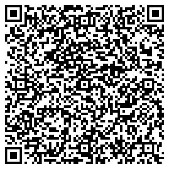 QR-код с контактной информацией организации ЕВРОВНЕШТОРГ