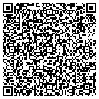 QR-код с контактной информацией организации ДЕТСКИЙ САД № 865