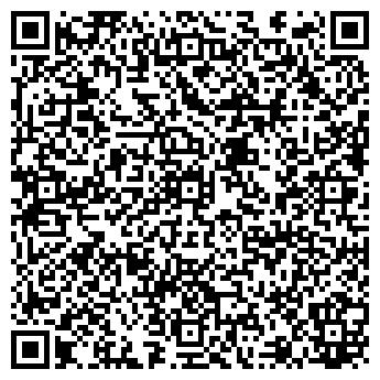 QR-код с контактной информацией организации АУРИКА ЛТД, НПФ, ООО