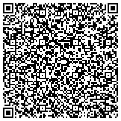 QR-код с контактной информацией организации ИНЖЕНЕРНО-ПРОИЗВОДСТВЕННЫЙ ЦЕНТР СМАЗОЧНОГО И ФИЛЬТРУЮЩЕГО ОБОРУДОВАНИЯ, ОАО