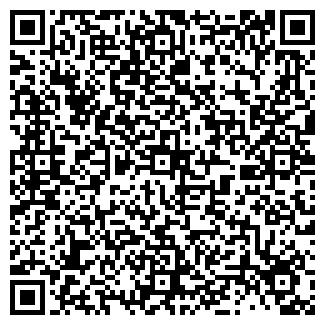 QR-код с контактной информацией организации WIND, ООО