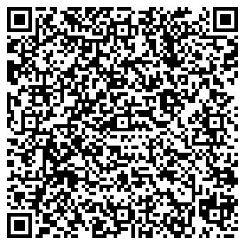 QR-код с контактной информацией организации ЮГЦЕМЕНТ, ОАО