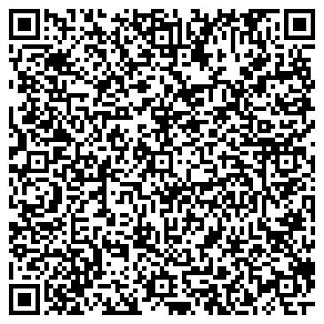 QR-код с контактной информацией организации ВЕЧЕРНИЙ НИКОЛАЕВ, РЕДАКЦИЯ ГАЗЕТЫ, ГП