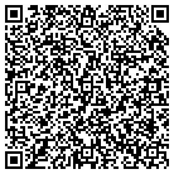 QR-код с контактной информацией организации ЭКОТЕХПРОЕКТ, ЗАО
