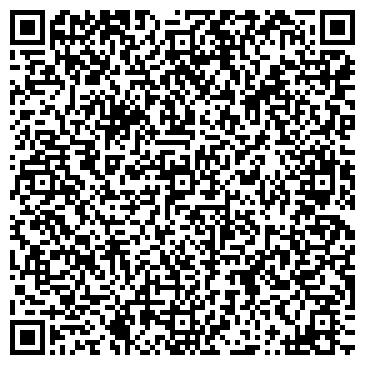 QR-код с контактной информацией организации АВТОХАУС ГМБХ, УКРАИНСКО-НЕМЕЦКОЕ СП, ООО