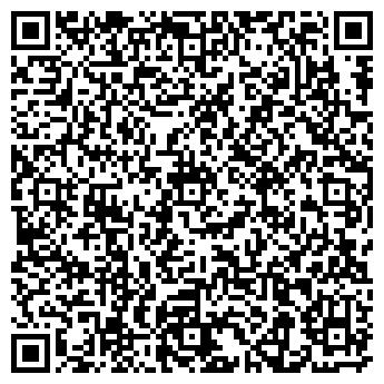 QR-код с контактной информацией организации ТЕХНОЛАЗЕР ЛТД