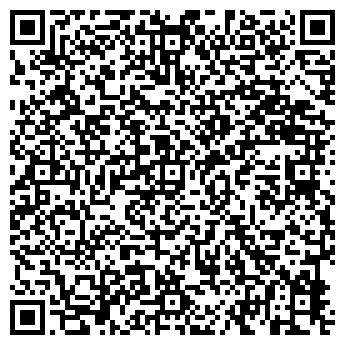 QR-код с контактной информацией организации ПАСИФИК МЕРИТАЙМ, ООО