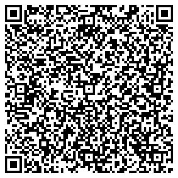 QR-код с контактной информацией организации ГОРОДСКАЯ ПОЛИКЛИНИКА № 191