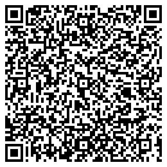 QR-код с контактной информацией организации ООО ОЛЕСЯ