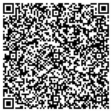 QR-код с контактной информацией организации НОВОАЗОВСКАЯ ПТИЦЕФАБРИКА, ЗАО