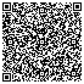 QR-код с контактной информацией организации КОЛОС, РЕДАКЦИЯ, КП