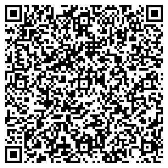 QR-код с контактной информацией организации ПТАХИВНИК, ООО
