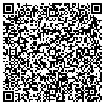QR-код с контактной информацией организации СТОЖАРЫ, АГРОФИРМА, КП