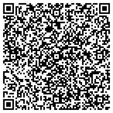 QR-код с контактной информацией организации ГУБИНИХСКИЙ САХАРНЫЙ ЗАВОД, ОАО