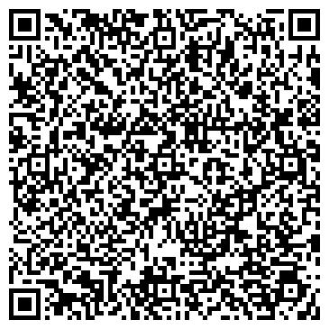 QR-код с контактной информацией организации НОВОМОСКОВСКИЙ РЫБХОЗ, ОАО