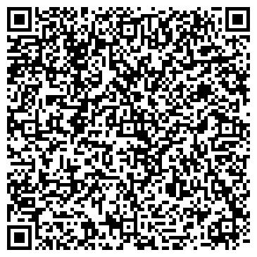 QR-код с контактной информацией организации НОВОМОСКОВСКАЯ МЕБЕЛЬНАЯ ФАБРИКА, ЗАО