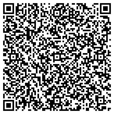 QR-код с контактной информацией организации ДРУЖБА, АГРОФИРМА, ООО