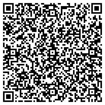QR-код с контактной информацией организации КАПУСТИНСКИЙ ГРАНИТ, ЗАО
