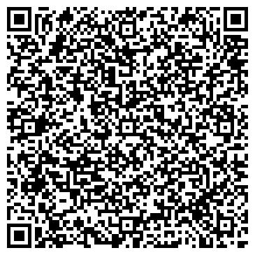 QR-код с контактной информацией организации НОВОБУГСКИЙ, ТОРГОВЫЙ ДОМ, ООО
